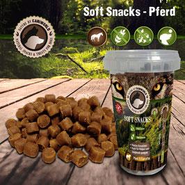 Soft Snacks Pferd 150g