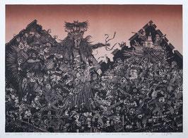 """""""Das Kapital"""" von Peter Michael Glöckner"""