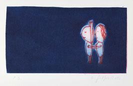 """"""" Arme hoch """" von Dieter Gilfert, 2002"""