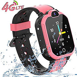 GPS Kinder Swatch LT05