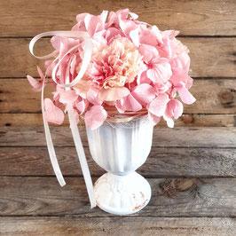 """Blumenarrangement """"Pink-Romance"""""""