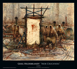 """Mob Rules"" (Mob Crucifiers)"