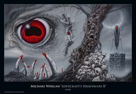 """Cause of Death"" (Lovecraft's Nightmare B)"