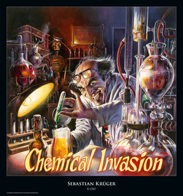 """Chemical Invasion"""