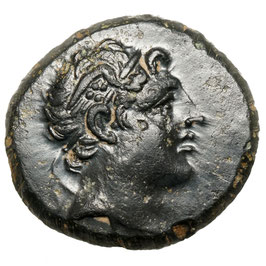 Königreich Bithynia, Prusias II. (182-149 BCE)