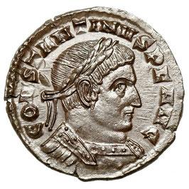 Constantinus I. (306-337) Trier, Sol