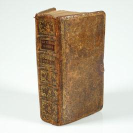 M. Tullii Ciceronis Philosophicorum Tomus I, 1642