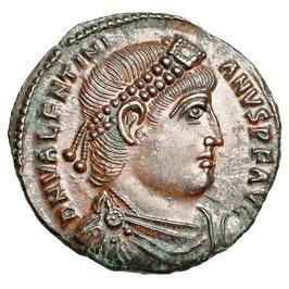 Valentinianus I. (364-375) Siscia