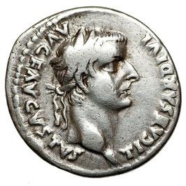 Tiberius (14-37)