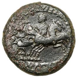 Nero (54-68) The Abduction of Persephone!
