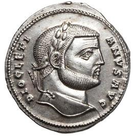Diocletianus (284-305) AR Argenteus