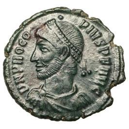 PROCOPIUS Usurpator (365-366) Constantinopolis, TOP!