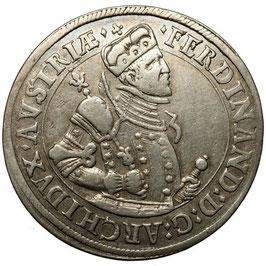 Erzherzog Ferdinand (1564-1595) Taler, Hall