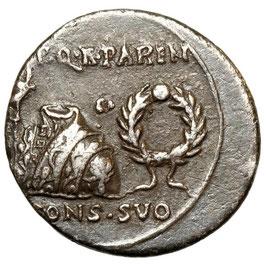 Augustus (27 BCE - 14 CE)