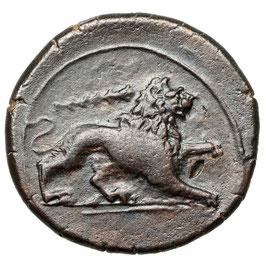 Sizilien, Syrakus 4. Demokratie (289-287 BCE)