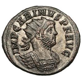 Carinus (283-285) Rom, Fides