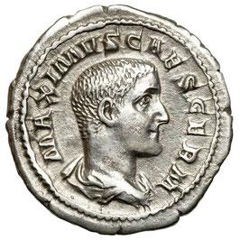 Maximus (Caesar, AD 235/6-238), Rome