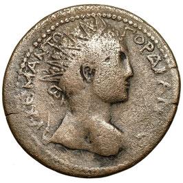 PHRYGIA. Cibyra. Gordian III. (238-244) Hexassarion, Herakles