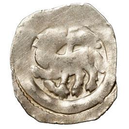 Wien. Rudolf I. von Habsburg (1276-1282)