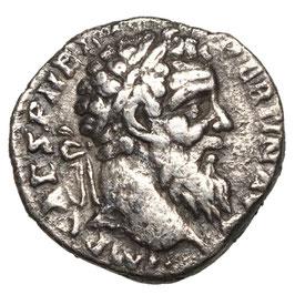 Pertinax (192-193) AR Denar, Ops