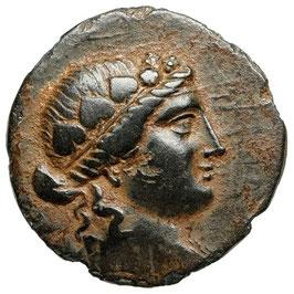 Nikomedia, Prusias II. Kynegos (182-149 BCE)