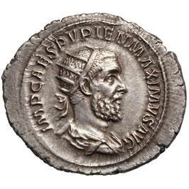 Pupienus (238) AR Antoninian