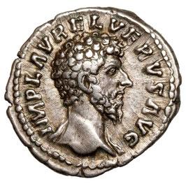 Lucius Verus (161-169), Concordia