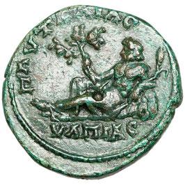 Marcus Aurelius (161-180 n.u.Z.)