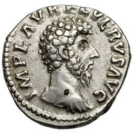 Lucius Verus (161-169) Providentia