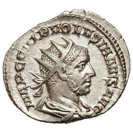 Volusianus (251-253), Felicitas