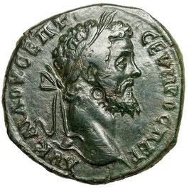 Septimius Severus (193-211 CE)