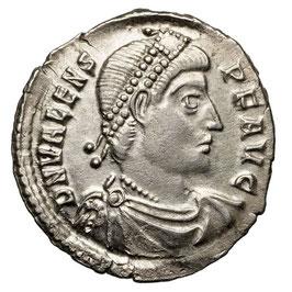 Valens (364-378). Konstantinopel, VOT V