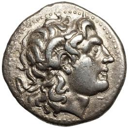 Thrakien, Lysimachos (323-281 BC) Tetradrachme
