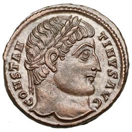 Constantinus I. (306-337) Antiochia, Lagertor