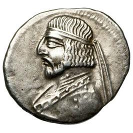 Partherreich, Arsakes XVI. (78/7-62/1 BCE) Rhagai