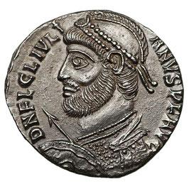 Iulianus II. Apostata (360-363) Sirmium