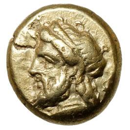 Mysia, Cyzicus (~380 BCE)