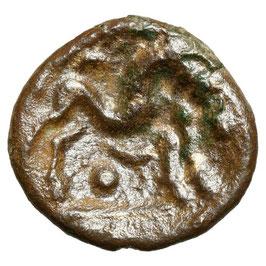 Gaul Belgica Ambiani,  (~50 BCE)