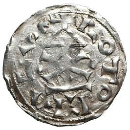 Richard I. der Normandie (ohne Furcht) 943-996, Kirche/Tempel