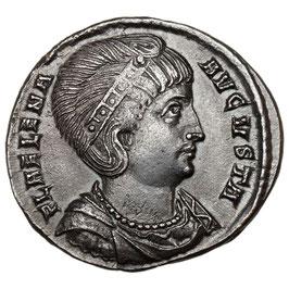 Helena (t 326) Follis, Securitas, Rom