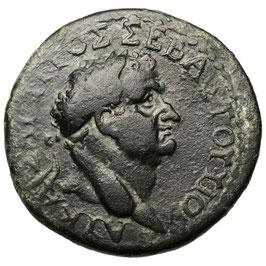 Titus Caesar (69-79) Ancyra, Men