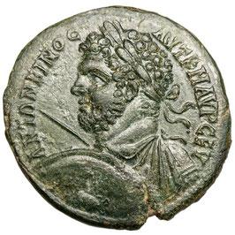 Thrakien, Hadrianopolis. Caracalla (211-217)
