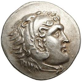Alexander III. der Große, posthum (CY 11 = 208/207 BCE)