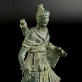 Hellenistische Artemis-Statuette (2-1 Jh. v. u. Z.)