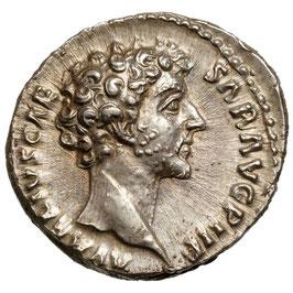 Marcus Aurelius Caesar (139-161)
