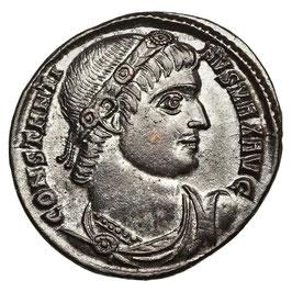 Constantinus I. (307-337) Nicomedia, Lagertor