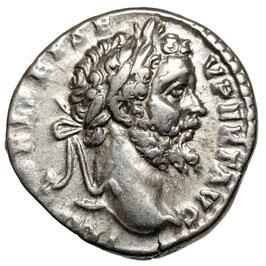Septimius Severus (193-211) Aquila