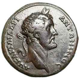 Antoninus Pius (138-161 n.u.Z.)