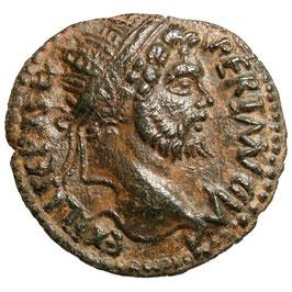 Septimius Severus (193-211) Pisidia, Antiochia