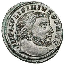 Licinius I. (308-324) Siscia